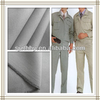poly/cotton 65/35 21*21 108*58 hot sale dyed poly cotton fabric drill textile