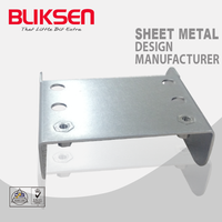 Sheet metal laser cutting small scale manufacturing machines parts