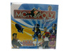 Upscale English Monopoly Lazy Town Puzzle Game Toys STP-240708