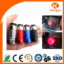 Mini Smart Lighting Car Torch Flashlight 12v Led Torch Cigarette Lighter