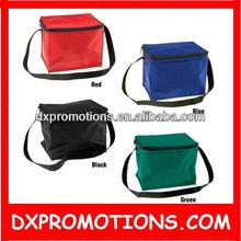 beer can cooler bag/wine cooler bag