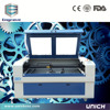 Cost effective CE standard laser wood engraving machine