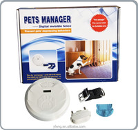 2015 new Waterproof invisible Electronic Wireless Remote E-003 Pet Dog Fence