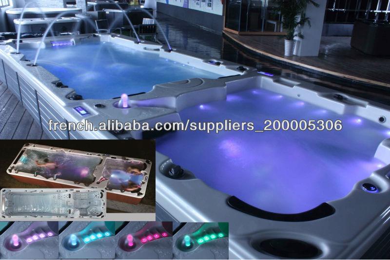 piscine hors sol avec pompe de chauffage magnifique chromoth rapie sr850 baignoire bains. Black Bedroom Furniture Sets. Home Design Ideas