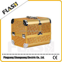 High Quality Wholesale Jewelry Packaging Kit Luxurious Decorative Box