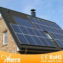 2015 latest 3kw china solar panel price on Alibaba websites