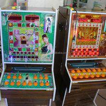Metro mario, game machine slot machine