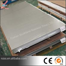 Sgs Certificate 201/202/304/304L/316/316L Steel Plate Astm A516 Gr70