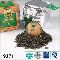 Great Taste Hot Selling Good Reputation High Quality China Green Tea 9371 Wholesale