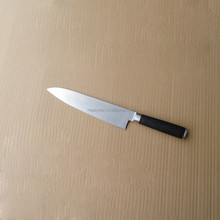 8 inches chef knife high quality 5cr15 Mov Steel kitchen knife