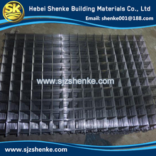 cheap and high quality galvanized welded wire mesh panels