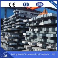 Russia Steel Billet Low Price/ Square Billet 3sp 130x130/ Square Billet q235 125x125