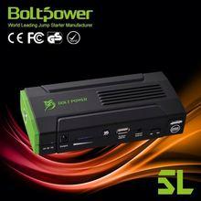 12000mah power bank car jump starter Start 12V Car Engine Emergency Battery Power Bank Fast Charge