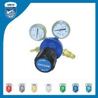 2015 adjustable argon gas air pressure regulator with gauge