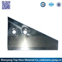 Qualify cermet wear resistance liner plate