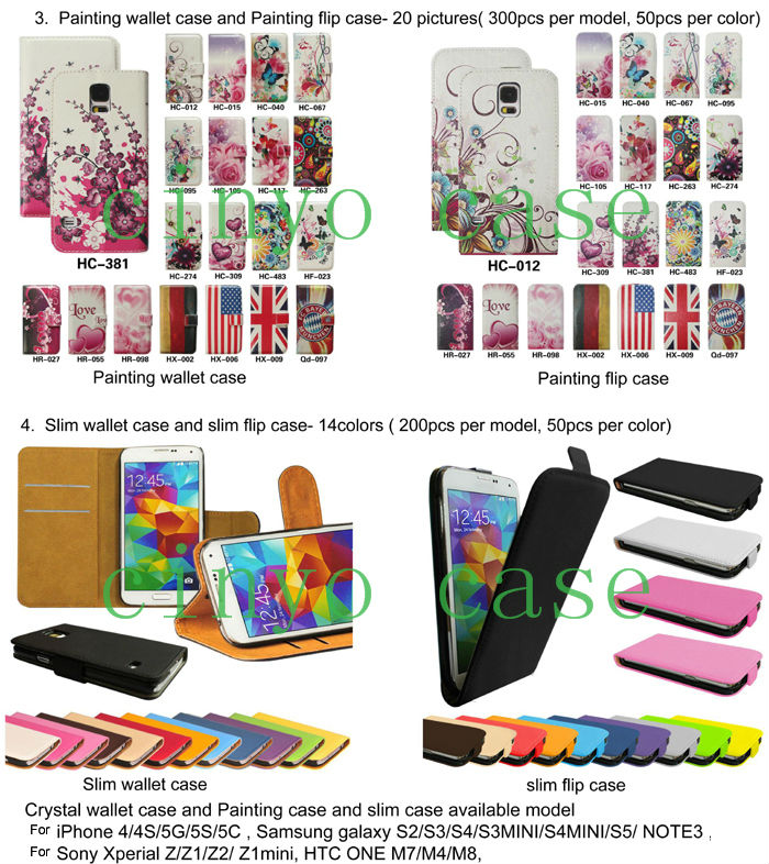 for iPhone 5c leather case, for iphone 5c flip case, for iphone 5c flip cover