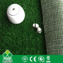 Dark green color fastness artificial grass importer