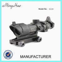 GL4X32B, Top quality HD fast focusing rifle scope