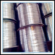 Galvanized Iron Wire Q195 Q235/Axial filament