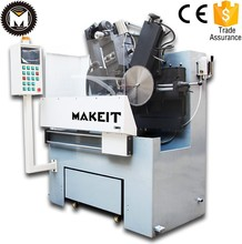MAKEIT QH-4C cutting blades multi fein of carbide saw blade sharpening machine-hook and clearance angle