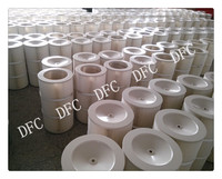 spunbonded polyester tobacco dust 5 micron cartridge filter