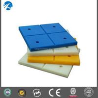 Wear Resistant Engineering Plastic/UHMWPE Products/UHMWPE Sheets