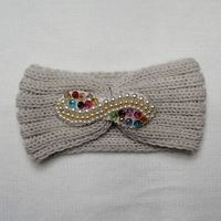 New coming attractive style hair accessories headband for girls made in china