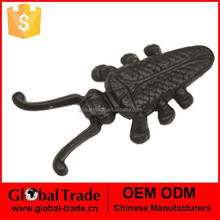 Cast Iron Beetle Shaped Boot Jack Wellie Shoe Boot Jack Remover . G0003