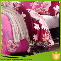 Top quality and most healthy silk comforters , quilt top bedspread , duvet