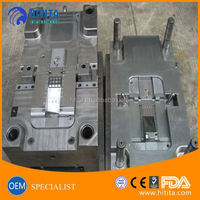 High polish Good Quality household plastic product mould