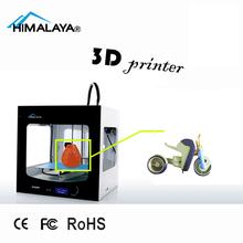 New model personal Himalaya filament for 3d metal printer machine