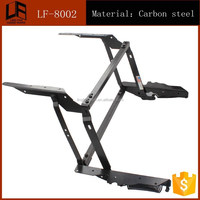 Adjustable Height Coffee Table Furniture/ Lift Up Coffee Table Mechanism /Coffee Table Lift Hardware