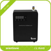 Non ultrasonic fan aroma oil diffuser - ST100