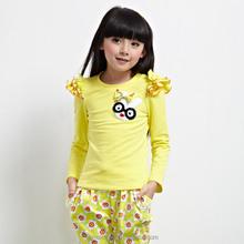 wholesale girls boutique clothing for children, wholesale new model of kids branded korean dress clothing for girls