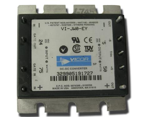 IGBT Module 1MBI300LN-120