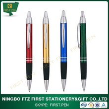 Blue/Black Ink Ball Pen Chinese School Supplies