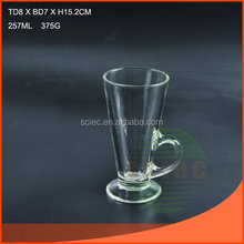 Economic new arrival entertainment beer glass