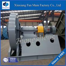 Waste Incineration Boiler Centrifugal Draft Blower Fan