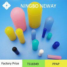 Factory supply rubber lens cap