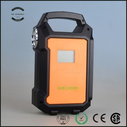 ALLSPARKX V8 patent private mode jump starter with the third-generation protective clip patent private mode jump starter patent
