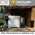 Dx-10.0 de madera de secado horno, Cuadrado horno, Madera dura de secado horno
