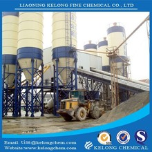 High range water reducing concrete admixture admixtures used in concrete made in China