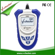 V-checker V201 OBD EOBD JOBD Diagnostic Tool