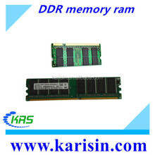 Lifetime warranty desktop/laptop ddr1 ram 1gb 333mhz 400mhz memory module in good condition