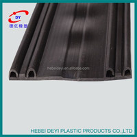 durable windshield rubber seal