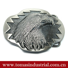 TMS-BK026 High quality Metal Military Belt Buckle for Men