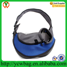 Portable Soft Pet Carrier Shoulder Bag for Dogs and Cats