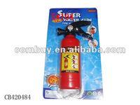 small fire extinguisher water gun