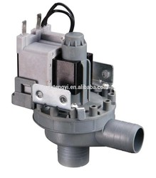 Drain Pump Waching Machine Part