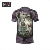 2015 new arrival TOP10 FACTORY SALE full print t shirt los angeles for boy